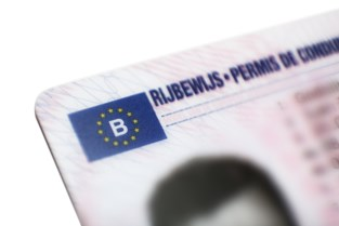 Rijden met ingetrokken rijbewijs levert nieuw rijverbod op
