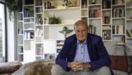 """Jacques Vermeire als eerste gast in 'Het huis': """"Ik ben een halve zot"""""""