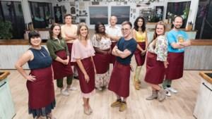 Taartdrama én een nieuw stel bakkers in 'Bake off Vlaanderen'