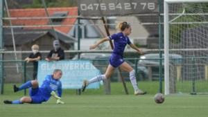 Ook vrouwelijke voetballers worden nu getest (maar wie betaalt?)