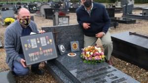 Familieleden willen dat stad graf van oud-strijder behoudt