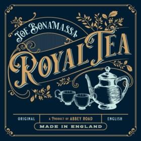 RECENSIE. 'Royal tea' van Joe Bonamassa: Alweer een uitroepteken ****