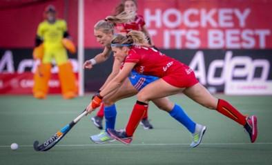 Hockey: Red Panthers gaan onderuit tegen Nederland