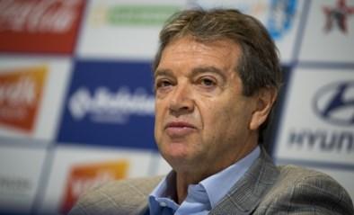 """Vijf vragen aan AA Gent-directeur Michel Louwagie: """"Eindelijk een journalist die zegt dat we tegenslag hadden"""""""