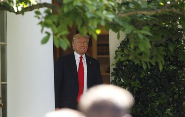 VS stappen woensdag officieel uit klimaatakkoorden van Parijs