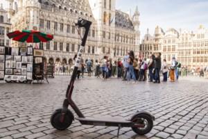 Bird strijkt neer in Brussel als derde deelstepverdeler