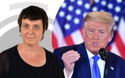 """Onze hoofdredacteur Liesbeth Van Impe over de presidentsverkiezingen: """"Hoe zijn we hier in godsnaam weer beland?"""""""