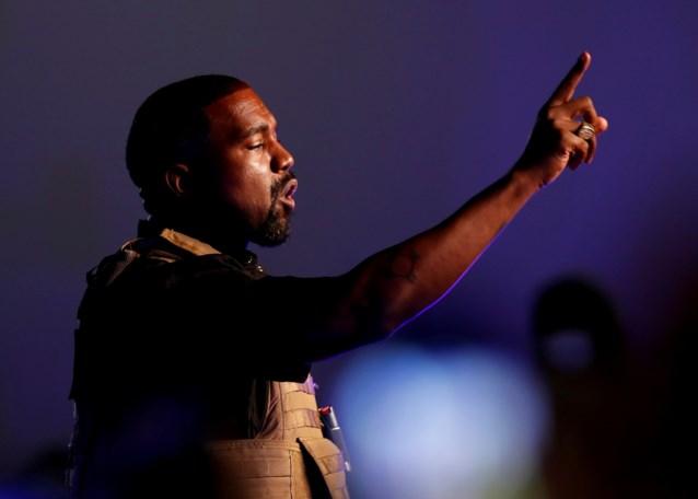 Kanye West probeert het in 2024 opnieuw