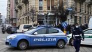 Politie Milaan zoekt bankrovers die via riool ontsnapten