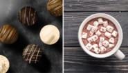 Dit recept voor warme chocolademelk maakt overal furore