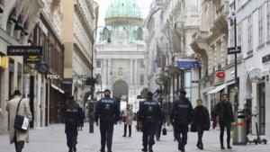 Gearresteerde Zwitsers na aanslag Wenen gekend voor terrorisme