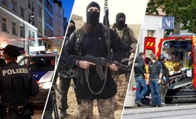 Na meerdere aanslagen in Europa: hoe sterk staat ISIS nog en hoeveel terreur moeten we nog vrezen?