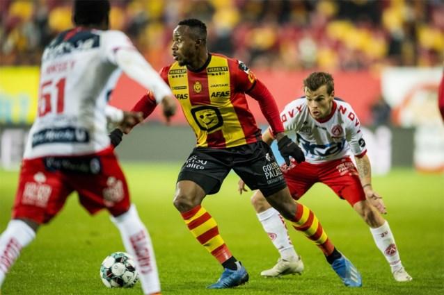 Geen nieuwe besmettingen bij KV Mechelen, wedstrijd tegen Club Brugge wel in gevaar