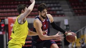 EuroMillions Basketball League gaat vrijdag van start, beslissing BeNeleague uitgesteld