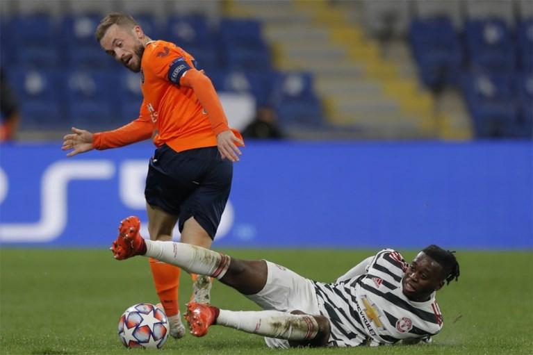 CHAMPIONS LEAGUE. Juventus en Barcelona boeken professionele zege, Manchester United en PSG gaan de boot in