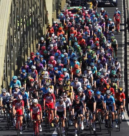Achttien ploegen dienen aanvraag voor WorldTour 2021 in