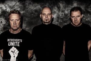 Peter Slabbynck wil Amerika veroveren met eerste single van nieuwe band
