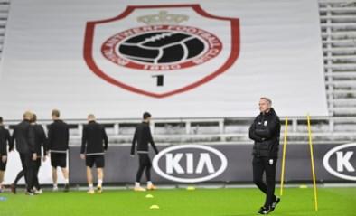 """Linz-coach Thalhammer vreest aanvallende kwaliteit bij Antwerp: """"Maar we hebben een plan"""""""