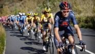 Geen vette buit voor Chris Froome in Vuelta: viervoudig Tourwinnaar verzamelde min vijftien UCI-punten