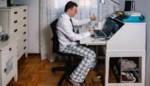 Telewerk vergroot de afstand met collega's en bazen: met deze tips van experts word je geen kantoorkluizenaar