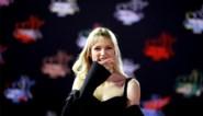 Zangeres Angèle wint MTV EMA Award voor Best Belgian Act
