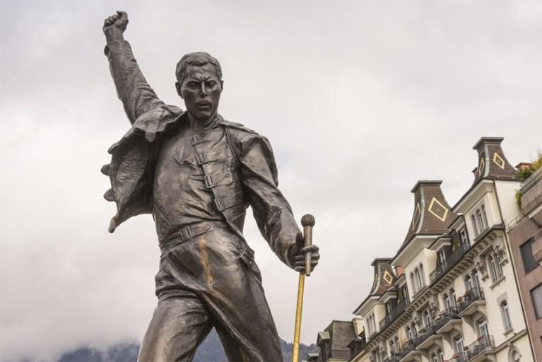 Penthouse Freddie Mercury verkocht voor 2,34 miljoen euro