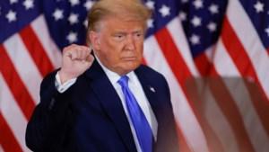 Leugens, complottheorieën en wettelijke onzin: bijna alles wat president Donald Trump op verkiezingsdag zei, was fout