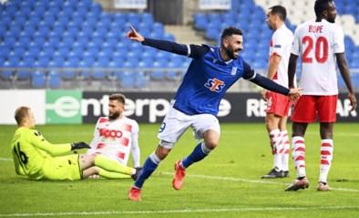 Standard gaat roemloos ten onder bij Lech Poznan en boekt 0 op 9 in Europa League