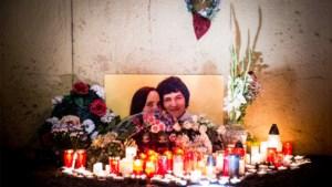 Oud-politiechefs Slovakije opgepakt in zaak vermoorde journalist