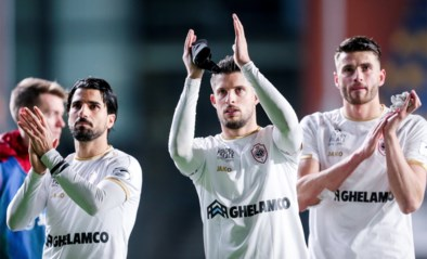 Bondscoach Roberto Martinez riep hem weer niet op voor Rode Duivels, Kevin Mirallas antwoordt met eerste goal voor zijn nieuwe club