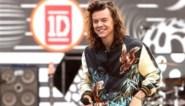 Fans zijn wild van nieuwe look Harry Styles