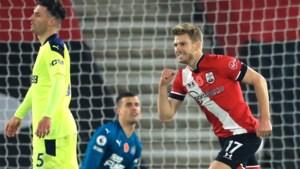 Verrassende leider in de Premier League: Southampton springt (even) over Liverpool