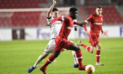 """LASK Linz legt geen klacht neer tegen Antwerp na foute wissels: """"Fair-play is voor ons prioritair"""""""