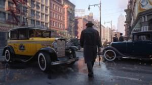 RECENSIE. 'Mafia: definitive edition': oud spel in een nieuw jasje ****