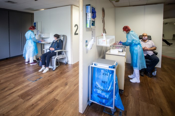 Corona blijft zich verspreiden, Kempense ziekenhuizen slaan alarm