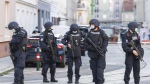 Weense chef terreurbestrijding geschorst na terreuraanslag
