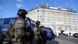 Oostenrijk checkt ruim 200 gevangenen na aanslag