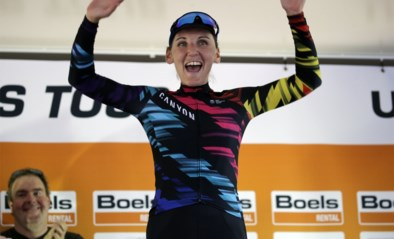 Lisa Brennauer slaat dubbelslag in Madrid Challenge