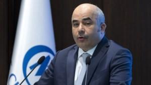 Topman Turkse centrale bank ontslagen na val lira