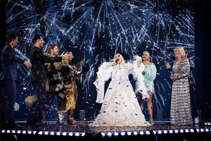 Meer dan twee miljoen kijkers en een tweede seizoen voor 'The masked singer': kunnen de makers nog meer verrassen?