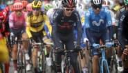 """Chris Froome krijgt Vuelta-trofee voor laatste wedstrijd in Britse loondienst: """"Ik had gehoopt hier al beter te zijn"""""""