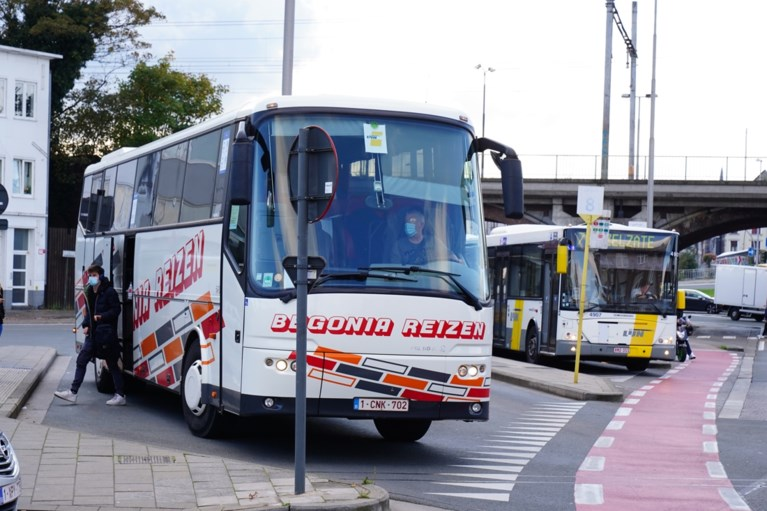 LIVE. Corona in Gent: cijfers tonen duidelijke daling