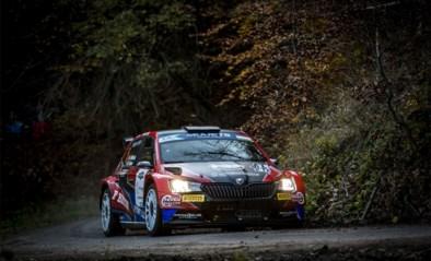 Andreas Mikkelsen wint Rally van Hongarije, Grégoire Munster tweede en beste junior