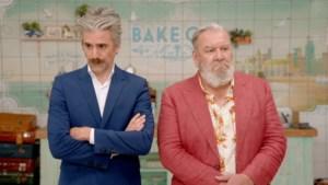Jeroom vraagt om een pretpark in 'Bake off Vlaanderen'