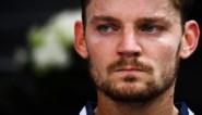 Nieuwe opdoffer voor David Goffin: hij zakt op ATP-ranking naar plaats 15, Medvedev komt top 4 binnen