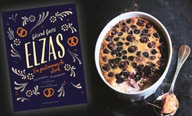 Niet voor veggies of diëters, dit kookboek vol bourgondische recepten uit de Elzas