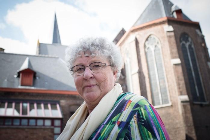 Mieke Van Hecke maakt zich klaar voor politieke exit in Gent