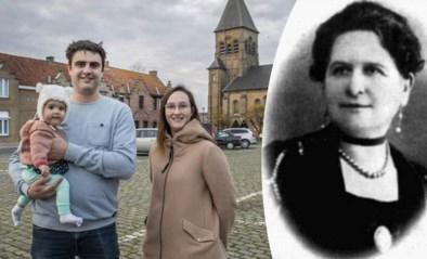 """Ze was de eerste vrouwelijke burgemeester van België, 100 jaar later zorgt Léonie nog steeds voor verdeeldheid in haar dorp: """"Ze was geen heilig boontje"""""""