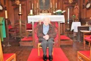 """Pastoor Frans Van Thillo (88) beroofd door man die hij eerder geld had geleend: """"Hij wil altijd iedereen helpen"""""""