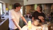 Viktor Verhulst maakt vissticks in nieuwe 'Cook ensemble'